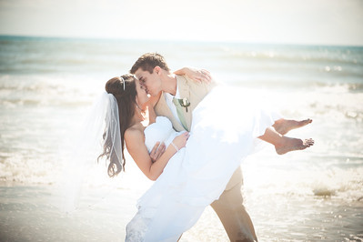 Matthew & Brooke Wed