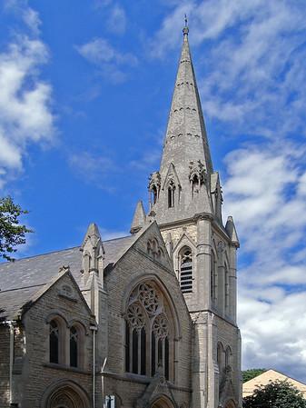 Wesley Memorial Church, Methodist, New Inn Hall Street, Oxford, OX1 2DH