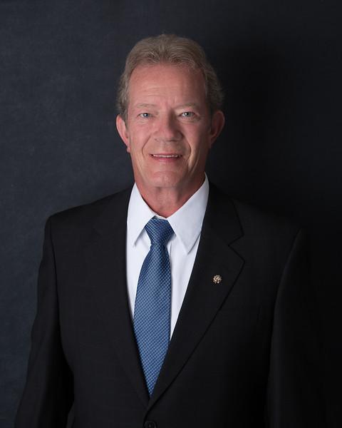 Dave Seipel - Corporate