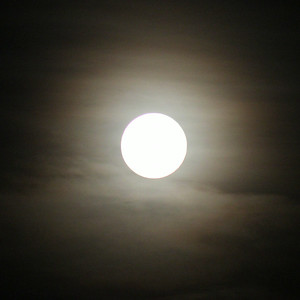 Super Moon Summer 2014