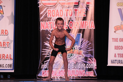 Bodybuilding Kids