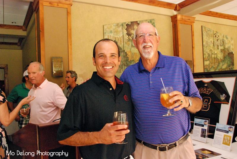 David Scafani and Rich Barsotti