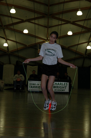 1_2007 Boys Var. Basketball Game (with Jumping Jaguars & Dance Team)