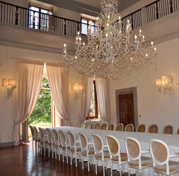 Main Dining Room, 1st Floor