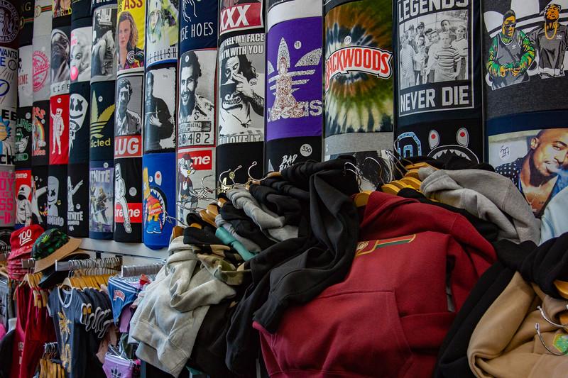 Venice Beach-The shirt store.jpg