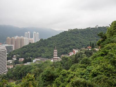Hong Kong 2017-2018