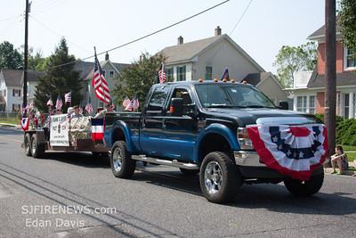 05-28-2012, Elmer Memorial Day Parade