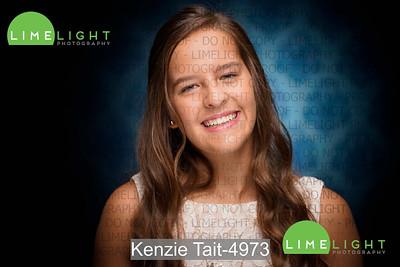 Kenzie Tait