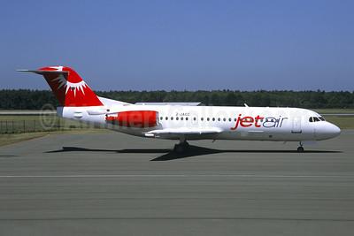 Jetair Caribbean
