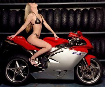 MV Agusta Babes