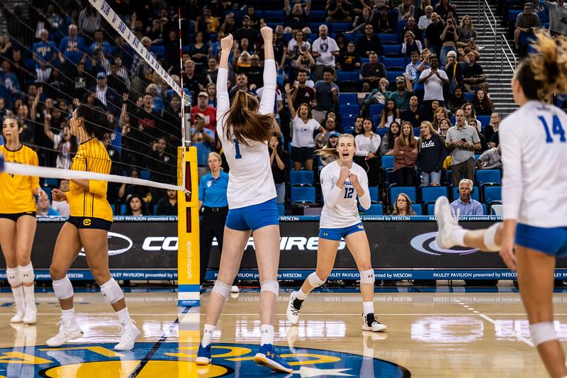 UCLA vs. Cal (2019)