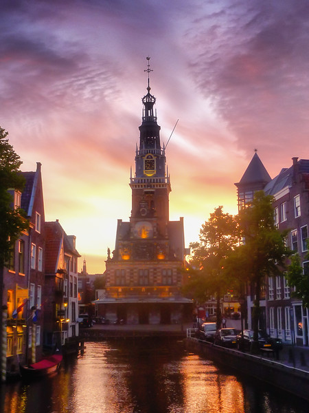 Vox Mundi Trip - Holland