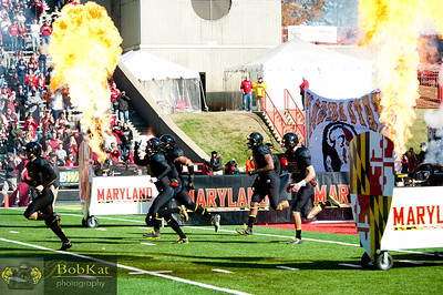 Maryland Terps vs Florida St