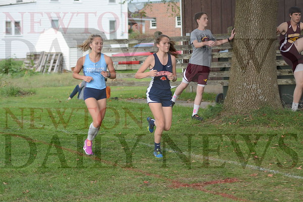PCM Cross Country Invitational 9-26-19