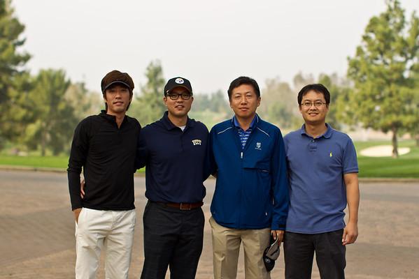 123rd Korean Steelmen Tournament 2.25.2012