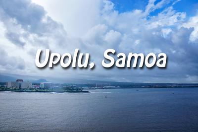 2013 02 16 | Samoa