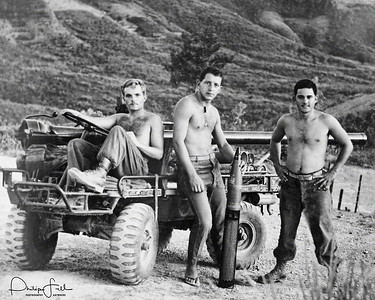 Vietnam War 1966 - 1968
