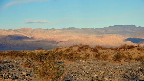 Death Valley Vegas 2008