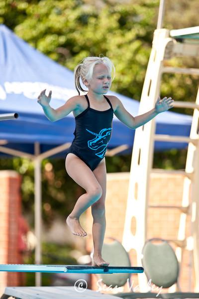 FHCC Swim at Arrowhead