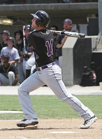 Holly Springs Baseball 2011