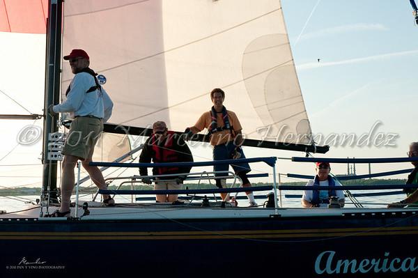Waukegan Yacht Clubs American Dream
