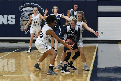 McDowell - West Geauga JV