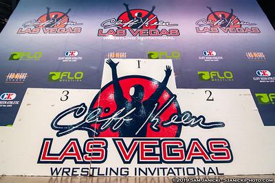 Best of Finals - 2019 Cliff Keen Las Vegas - 12/7/19