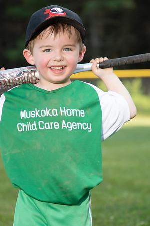 TBall Muskoka Home Child Care Agency