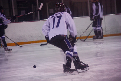 Ty Hockey October 15, 2011