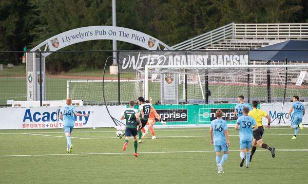 STL FC vs. KC 9-4-2020