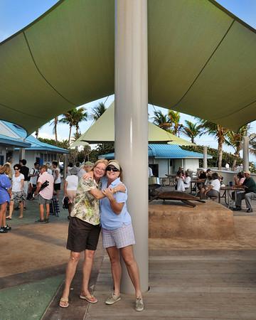 Boardwalk Opening 2011