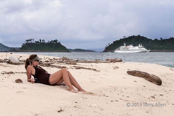 Simeulu Island