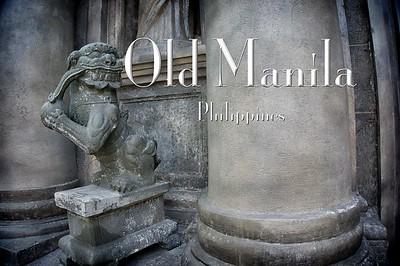 2014-03-01 - Manila