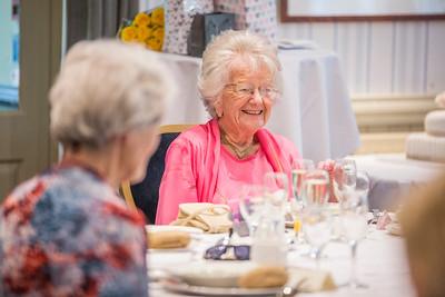 Barbara's 90th Birthday