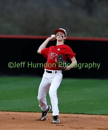Pike County Baseball