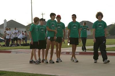2004 District - JV Boys