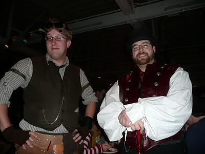 Dickens Faire 2011