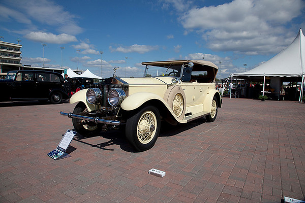 Louisville Concours 2010