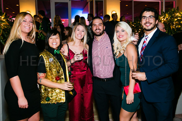 Hayes Healthcare - Holiday Party