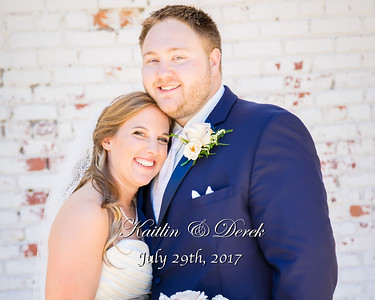 Kaitlin & Derek Album Preview