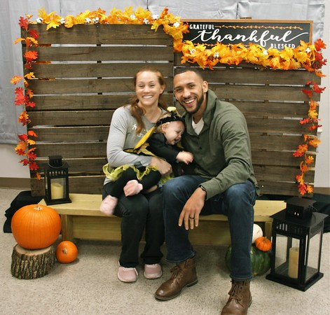 2019 Parker Chase Fall Festival