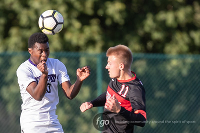 9-25-19 Minnehaha Academy v Minneapolis Southwest Boys Soccer