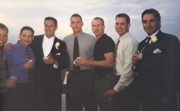 Braun Wedding 2000