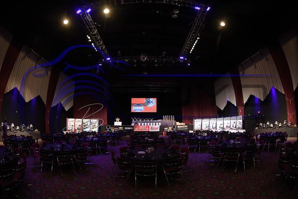 2017 USMTS and USRA Awards Banquet