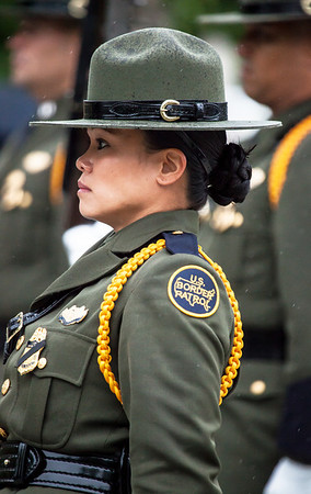 Police Week - Tenth-Annual Steve Young Honor Guard Competition (2012)