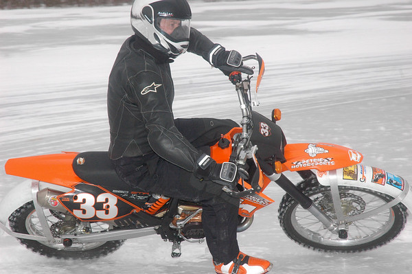 Silver Lake - Jan 1, 2009