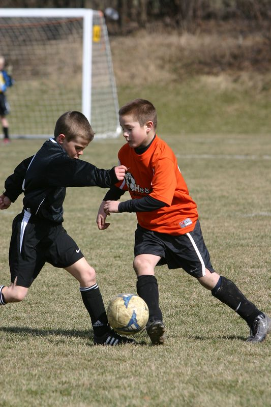 Spring 2004 Noblesville Friendlies