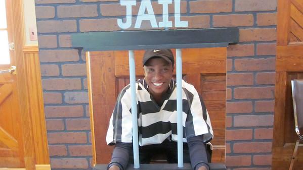 MDA Lock-Up Fayetteville