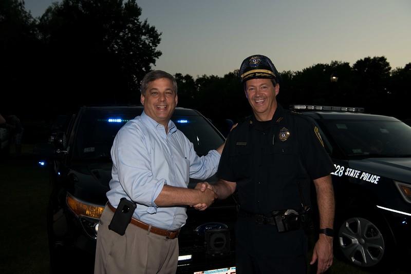 Senator Bruce Tarr and Wilm Police Chief Joseph Desmond.jpg