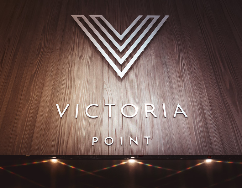 Victoria Point - Ashford